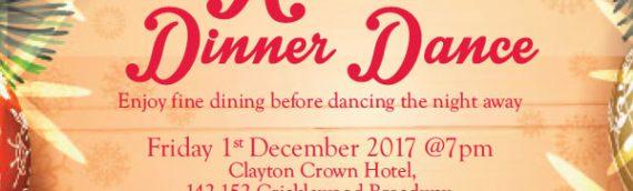 Annual Dinner Dance 2017