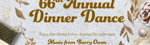 66th London Cork Association Annual Dinner Dance
